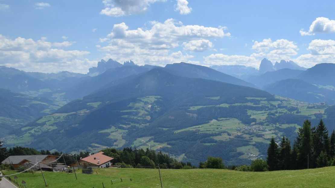 Alto Adige - Villandro Webcam